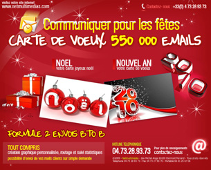 newsletter Net Multimédia